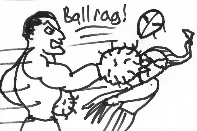 Ballsdeep18