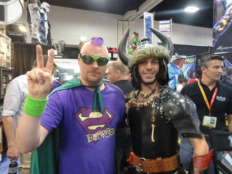 Comiccon2012 012