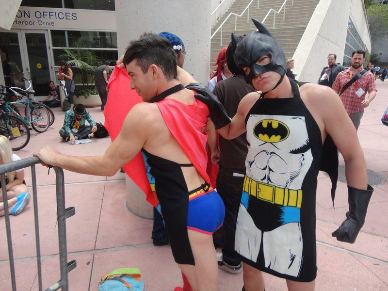 Comiccon2012 045