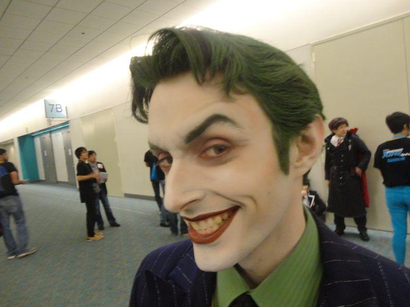 Comiccon2012 436