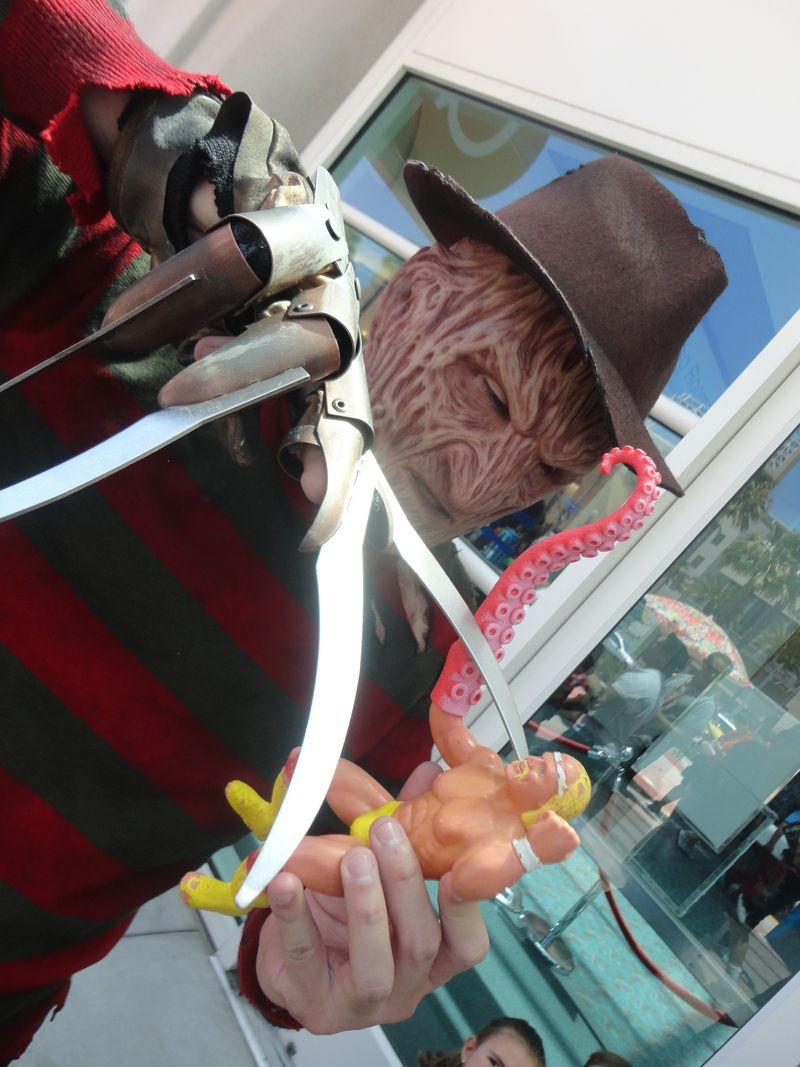 Comiccon2012 809
