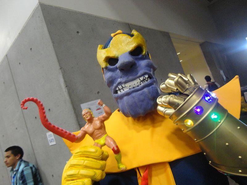 Comiccon2012 825