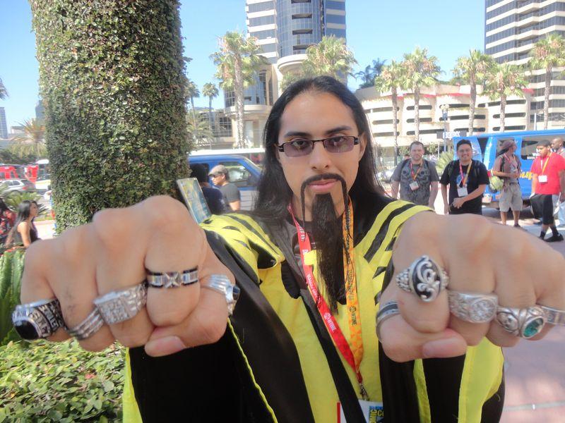 Comiccon2012 954