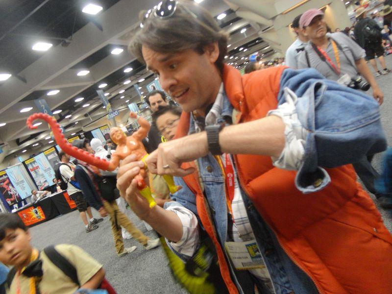 Comiccon2012 977