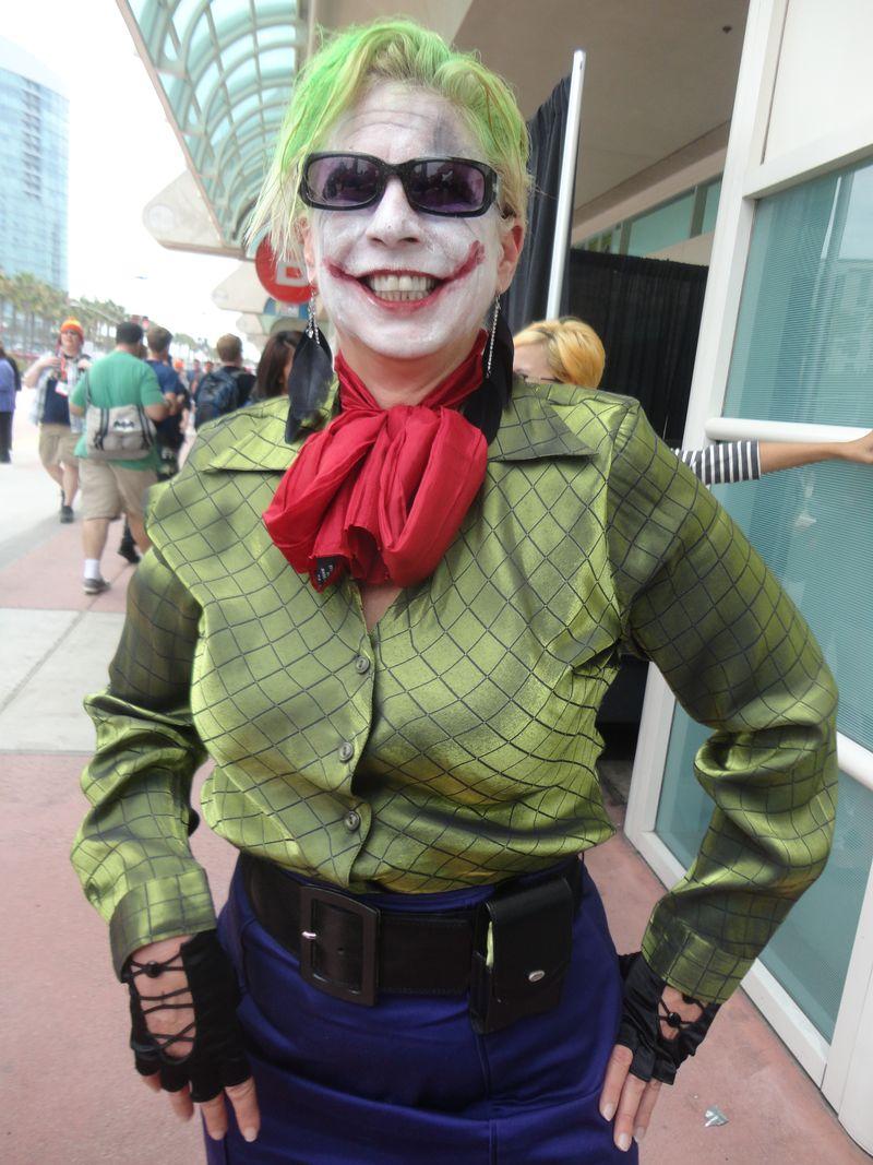 Comiccon2012 001