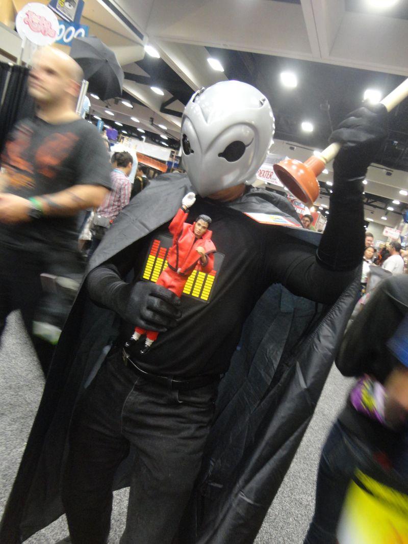 Comiccon2012 291