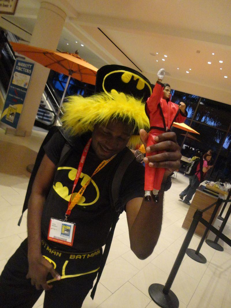 Comiccon2012 361