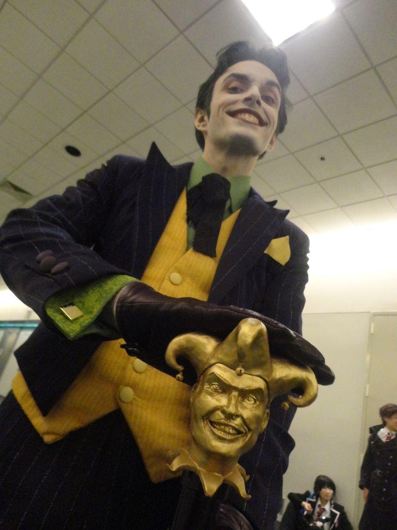 Comiccon2012 437