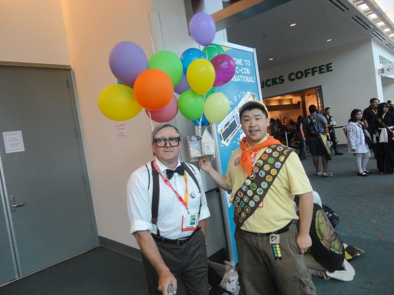 Comiccon2012 1007