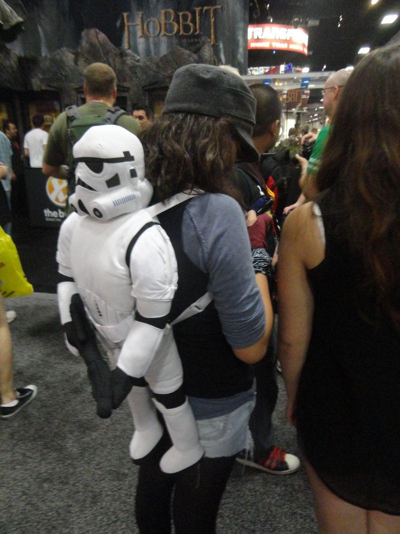 Comiccon2012 028