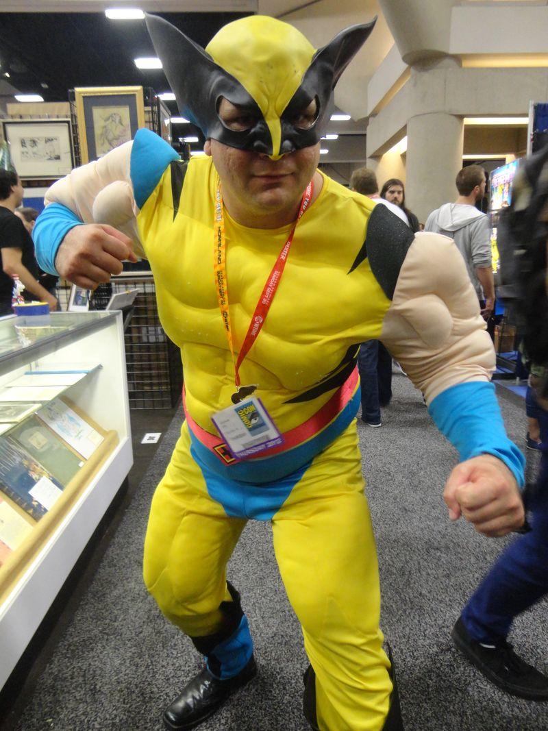Comiccon2012 081