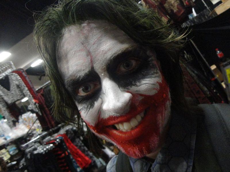 Comiccon2012 084