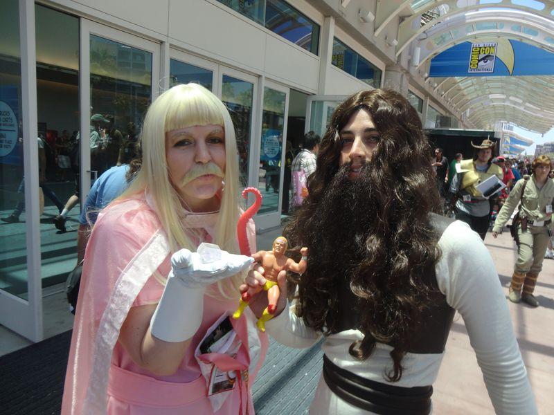 Comiccon2012 806