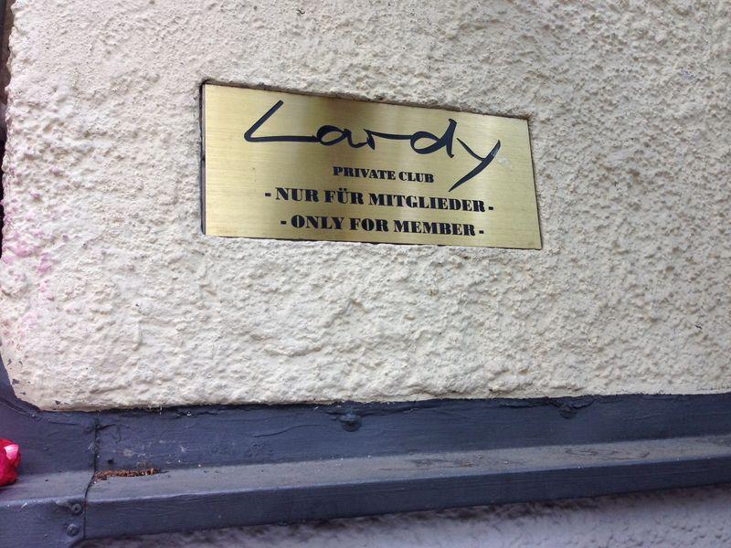 Lardy